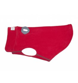 RC PET RC PET Baseline Fleece Red