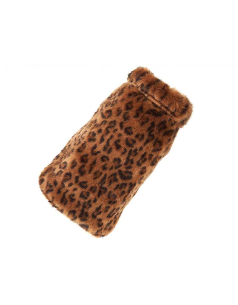 UP COUNTRY UP COUNTRY Leopard Fur Coat