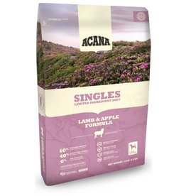 Acana ACANA Singles Lamb & Apple Dry Dog Food