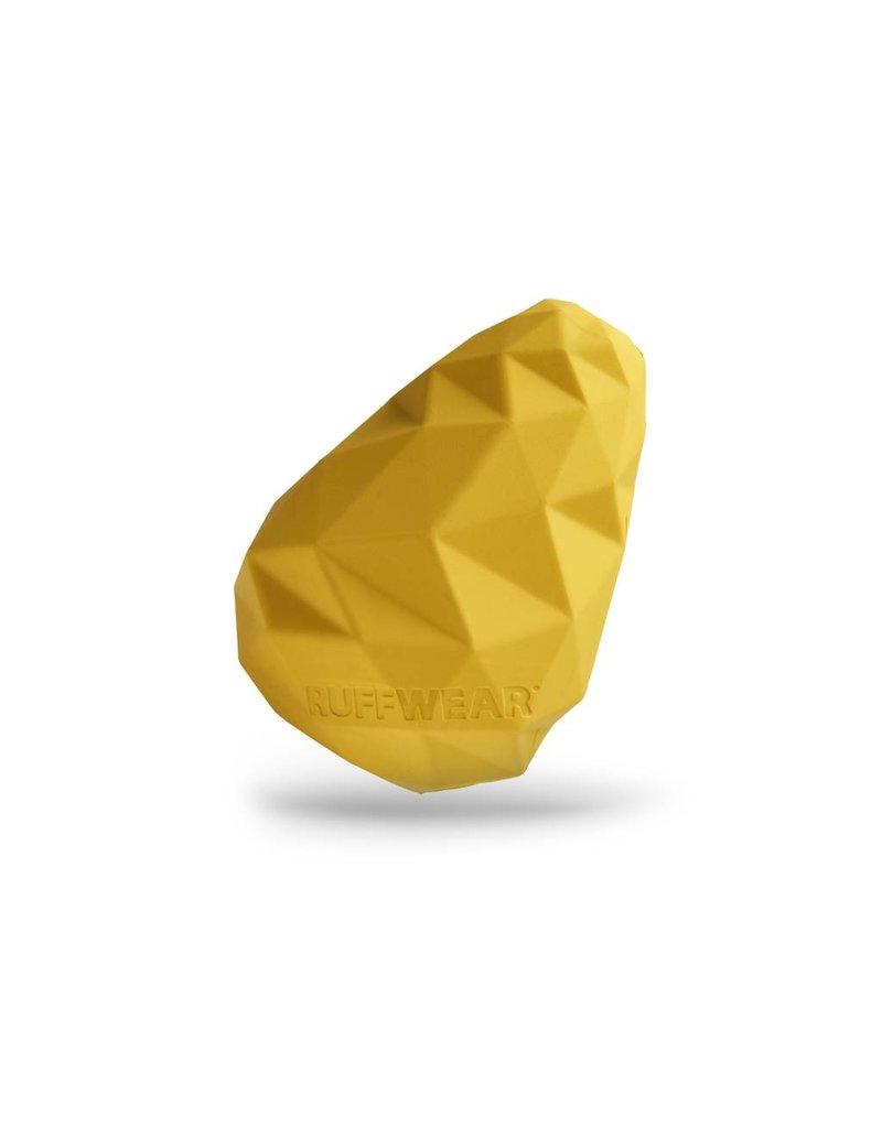 Tall Tails RUFFWEAR Gnawt-a-Cone Dandelion Yellow