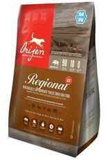 Orijen ORIJEN Regional Red Freezedried Dog Food