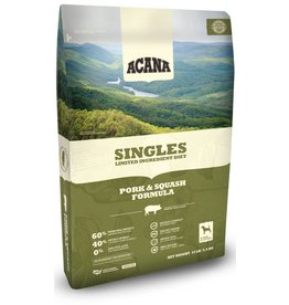 Acana ACANA Singles Pork & Squash Dry Dog Food