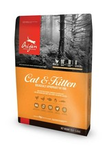 Orijen ORIJEN USA Original Grain-Free Dry Cat & Kitten Food