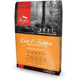 ORIJEN ORIJEN USA Original Grain-Free Dry Cat & Kitten Food