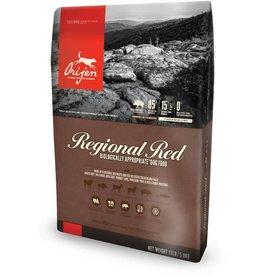ORIJEN ORIJEN USA Regional Red Grain-Free Dry Dog Food