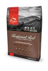 ORIJEN ORIJEN USA Regional Red Grain-Free Dry Cat Food