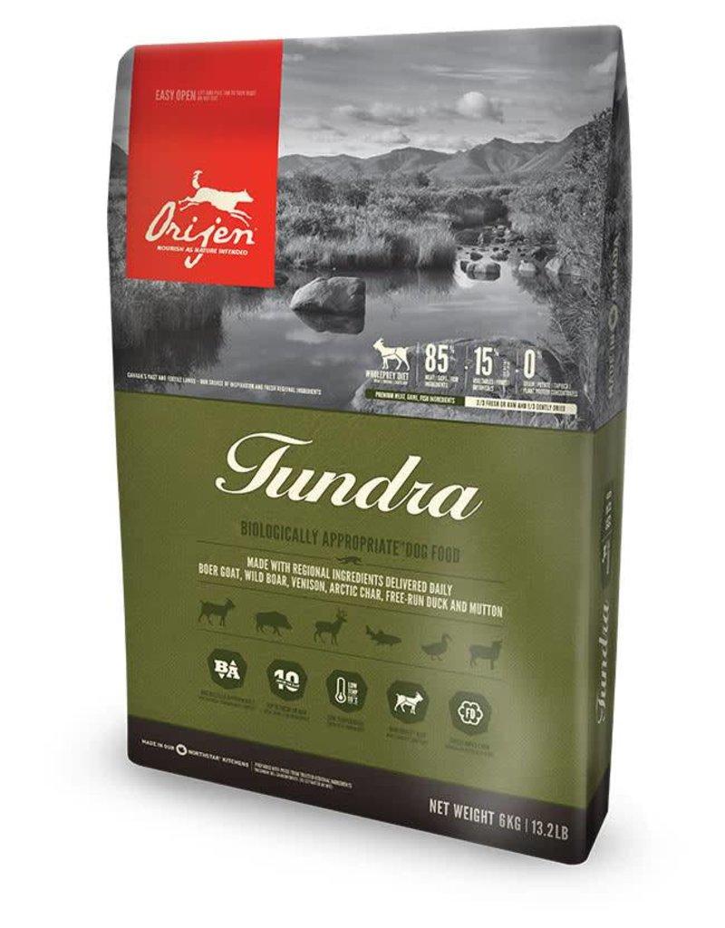 ORIJEN ORIJEN USA Tundra Grain-Free Dry Dog Food