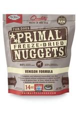 Primal Pet Foods PRIMAL Venison Freezedried Dog Food