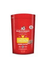 Stella & Chewys STELLA & CHEWY'S Chicken Dinner Frozen Raw Dog Food