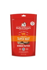 Stella & Chewys STELLA & CHEWY'S Super Beef Dinner Freezedried Dog Food