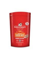 Stella & Chewy's STELLA & CHEWY'S Super Beef Dinner Frozen Raw Dog Food