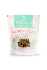 Bocce BOCCE Dog Treat 5oz Birthday Cake