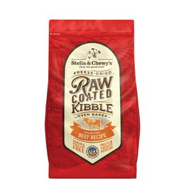 Stella & Chewy's STELLA & CHEWY'S Raw Coated Beef Dry Dog food