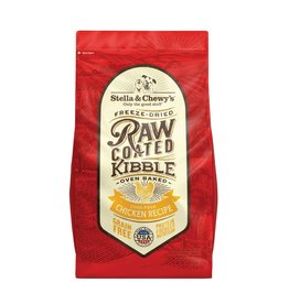 Stella & Chewy's STELLA & CHEWY'S Raw Coated Chicken Dry Dog food