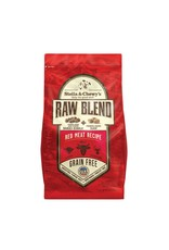 Stella & Chewys STELLA & CHEWY'S Raw Blend Red Meat Dry Dog food