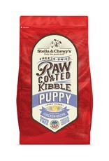 Stella & Chewy's STELLA & CHEWY'S Raw Coated Chicken Puppy Dry Dog food