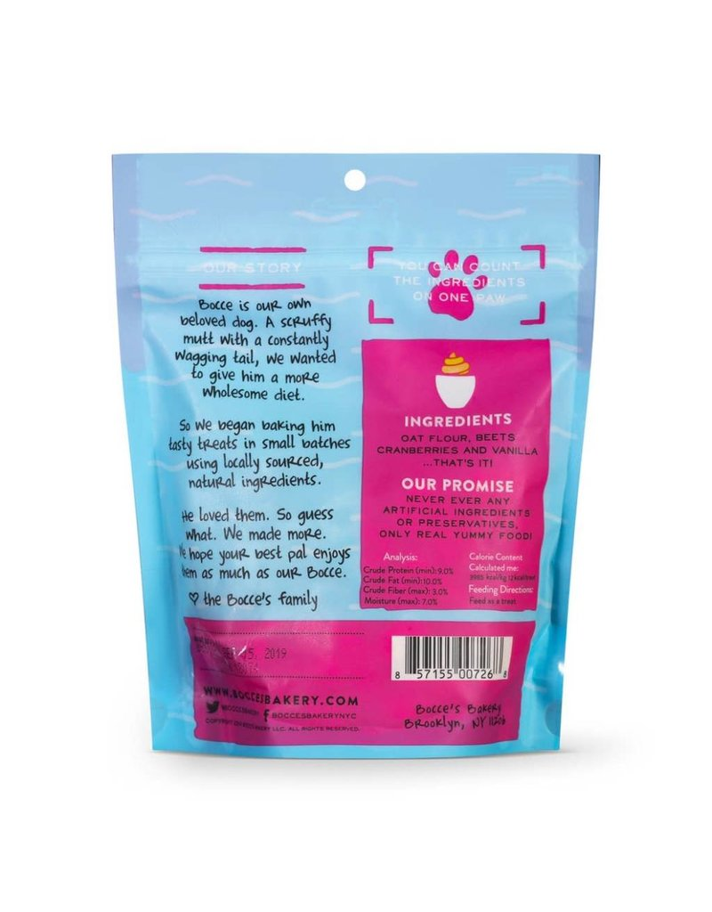 Bocce BOCCE'S Summer Seasonal Dog Treat 5 oz Unicorn Shake