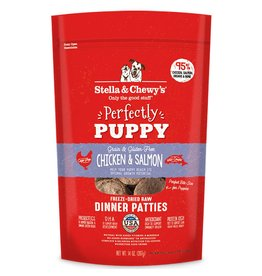 Stella & Chewys STELLA & CHEWY'S Chicken & Salmon Freezedried Puppy Food