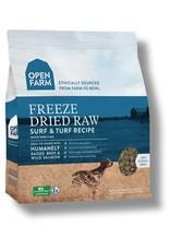 Open Farm OPEN FARM Freezedried Dog Food Surf & Turf 13.5 OZ