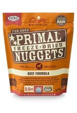Primal Pet Foods PRIMAL Beef Freezedried Dog Food