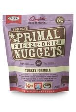 Primal Pet Foods PRIMAL Turkey Freezedried Cat Food
