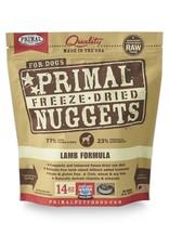 Primal Pet Foods PRIMAL Lamb Freezedried Dog Food