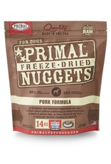 Primal Pet Foods PRIMAL Pork Freezedried Dog Food