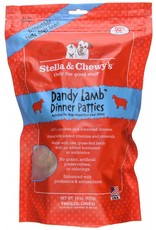 Stella & Chewys STELLA & CHEWY'S Dandy Lamb Dinner Freezedried Dog Food