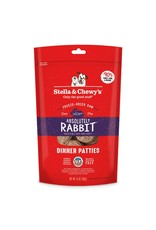 Stella & Chewys STELLA & CHEWY'S Absolutely Rabbit Dinner Freezedried Dog Food