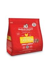 Stella & Chewys STELLA & CHEWY'S Chicken Dinner Frozen Raw Dog Food Morsels