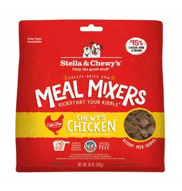 Stella & Chewys STELLA & CHEWY'S Chicken Freezedried Meal Mixers for Dogs