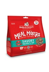 Stella & Chewy's STELLA & CHEWY'S Savory Salmon & Cod Freezedried Meal Mixers for Dogs