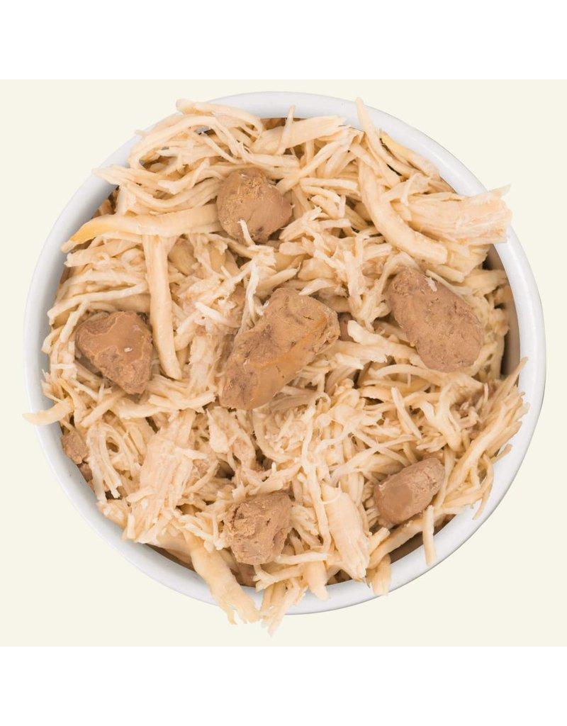Weruva WERUVA Nine Liver Grain-Free Canned Cat Food Case