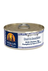 Weruva WERUVA Bed & Breakfast Canned Dog Food