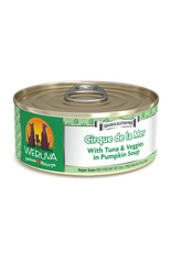 Weruva WERUVA Cirque De La Mer Grain-Free Canned Dog Food Case