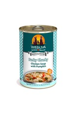 Weruva WERUVA Funky Chunky Grain-Free Canned Dog Food Case