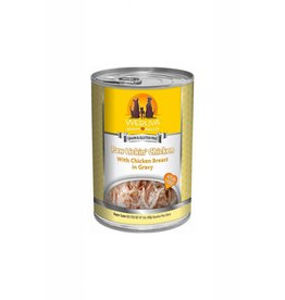 Weruva WERUVA Paw Lickin' Chicken Grain-Free Canned Dog Food Case