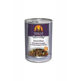 Weruva WERUVA Steak Frites Grain-Free Canned Dog Food Case