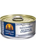 Weruva WERUVA Bed & Breakfast Canned Dog Food