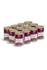 Weruva WERUVA Hot Dayam! Grain-Free Canned Dog Food Case