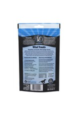 Vital Essentials VITAL ESSENTIALS Freezedried Beef Nibs Dog Treats 2.5 oz.