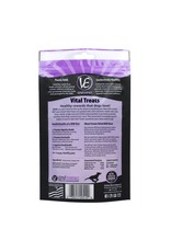 Vital Essentials VITAL ESSENTIALS Freezedried Turkey Giblets Dog Treat 2 oz.