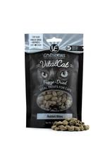 Vital Essentials VITAL ESSENTIALS Freezedried Rabbit Cat Treat .9 oz.