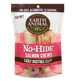 Earth Animal EARTH ANIMAL No-Hide Salmon Chews