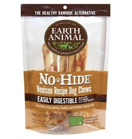 Earth Animal EARTH ANIMAL No-Hide Venison Chews