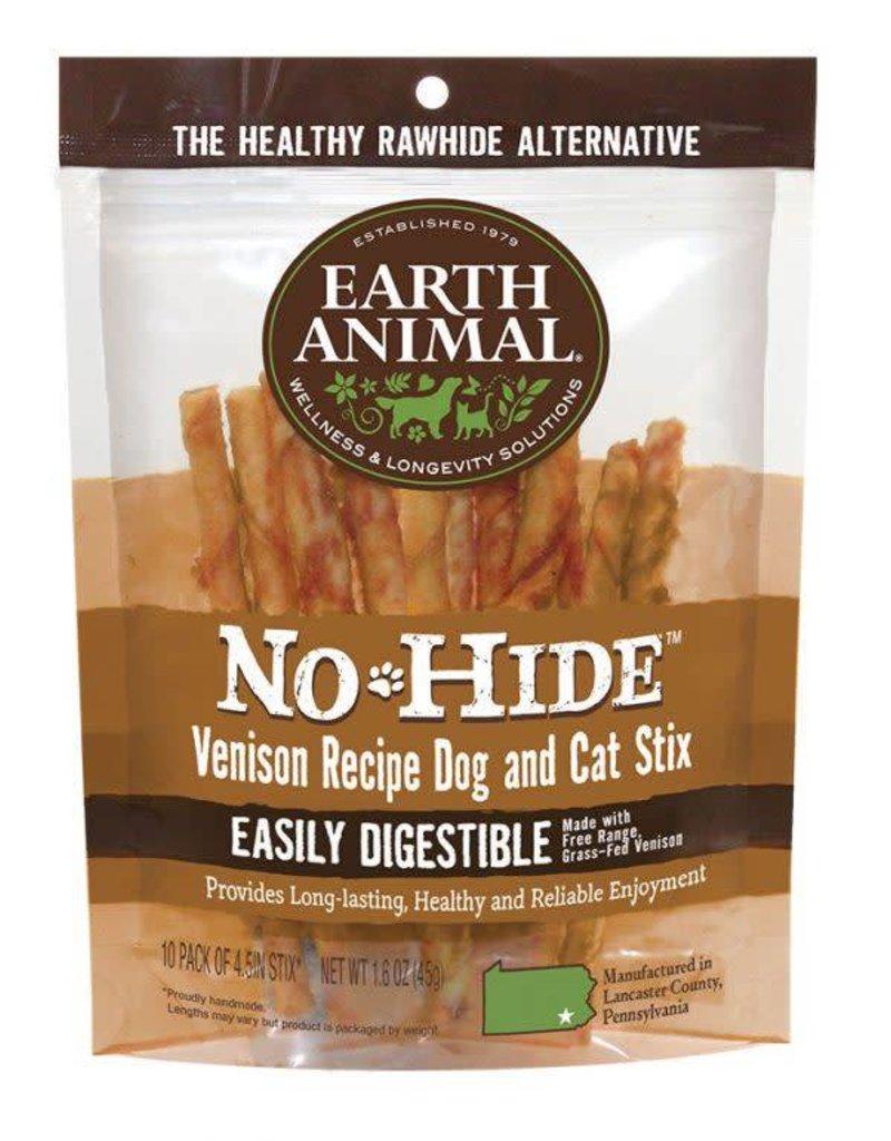 Earth Animal EARTH ANIMAL No-Hide Venison Chews