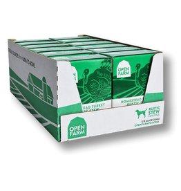 Open Farm OPEN FARM Dog Stew Turkey 12.5oz CASE/12