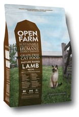 Open Farm OPEN FARM Pastured Lamb Dry Cat Food