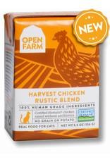 Open Farm OPEN FARM Cat Stew Chicken 5.5oz CASE/12