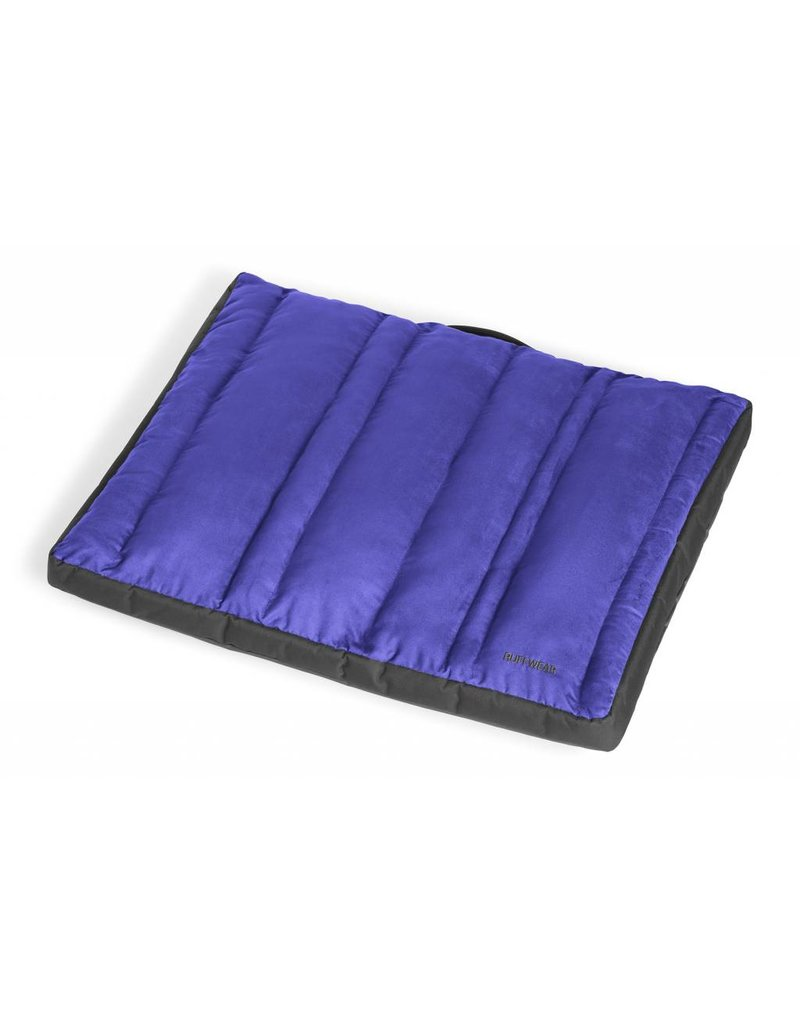RUFFWEAR RUFFWEAR Restcycle Bed Huckleberry Blue